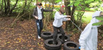 Team Activities